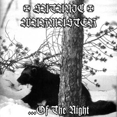 ...Of The Night mp3 Album by Satanic Warmaster