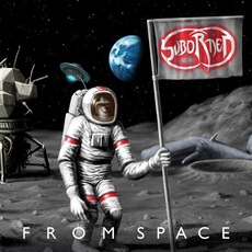 From Space mp3 Album by Suborned