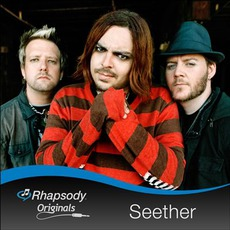 Rhapsody Originals mp3 Album by Seether