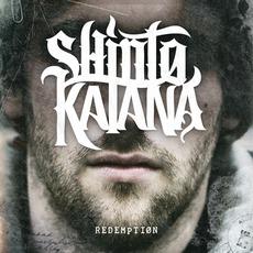 Redemption mp3 Album by Shinto Katana