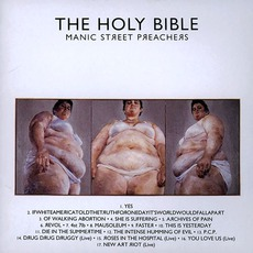 The Holy Bible 20 (Deluxe Edition) by Manic Street Preachers