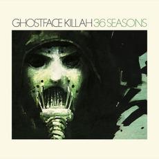 36 Seasons (Deluxe Edition) mp3 Album by Ghostface Killah