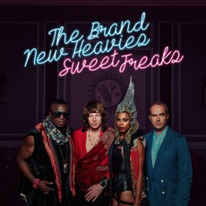 Sweet Freaks mp3 Album by The Brand New Heavies