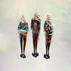 III (Limited Deluxe Edition) mp3 Album by Take That