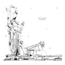 Escapement mp3 Album by Poppy Ackroyd