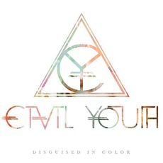 Disguised In Color mp3 Album by Civil Youth