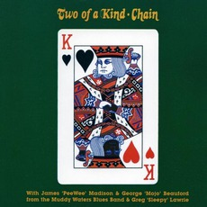 Two Of A Kind mp3 Album by Chain