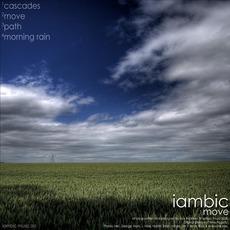 Move EP mp3 Album by iambic²