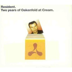 Resident: Two Years Of Oakenfold At Cream mp3 Compilation by Various Artists