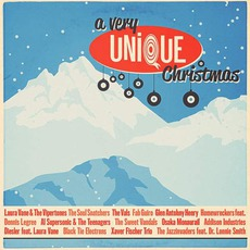 A Very Unique Christmas mp3 Compilation by Various Artists