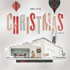 Hey, It's Christmas!, Volume 1 mp3 Compilation by Various Artists