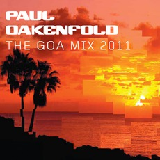 The Goa Mix 2011 mp3 Compilation by Various Artists