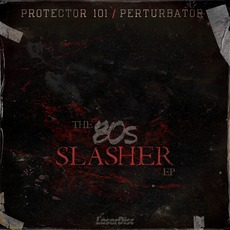 The 80s Slasher EP mp3 Compilation by Various Artists