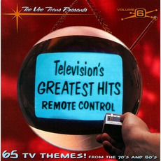 Television's Greatest Hits, Volume 6: Remote Control mp3 Compilation by Various Artists