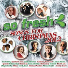 So Fresh Songs For Christmas 2012 mp3 Compilation by Various Artists