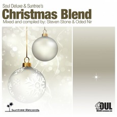 Soul Deluxe & Suntree's Christmas Blend mp3 Compilation by Various Artists