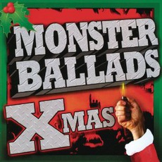 Monster Ballads Xmas mp3 Compilation by Various Artists