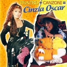 Teatro Piu Canzoni mp3 Album by Cinzia Oscar