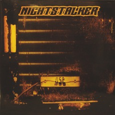 Use (Remastered) mp3 Album by Nightstalker