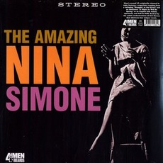 The Amazing Nina Simone (Remastered) mp3 Album by Nina Simone