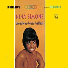 Broadway Blues Ballads (Remastered) mp3 Album by Nina Simone
