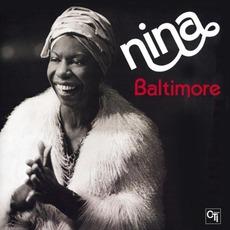Baltimore mp3 Album by Nina Simone