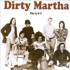 This Is It!! mp3 Album by Dirty Martha