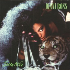 Eaten Alive (Expanded Edition) mp3 Album by Diana Ross