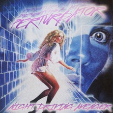 Night Driving Avenger mp3 Album by Perturbator