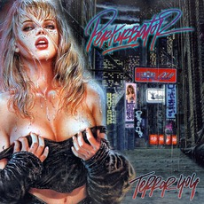 TERROR 404 mp3 Album by Perturbator