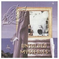 Unsolved Mysteries mp3 Album by Palace