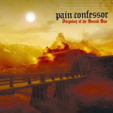 Purgatory Of The Second Sun mp3 Album by Pain Confessor