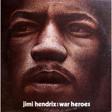War Heroes mp3 Album by Jimi Hendrix