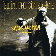 Scars And Pain EP (Re-Issue) mp3 Album by Jemini The Gifted One