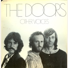 Other Voices mp3 Album by The Doors
