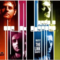 BEAT.IT mp3 Album by The Link Quartet