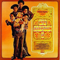 Diana Ross Presents The Jackson 5 mp3 Album by The Jackson 5