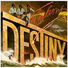 Destiny (Remastered) mp3 Album by The Jacksons
