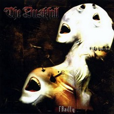 Frailty (Re-Issue) mp3 Album by The Duskfall