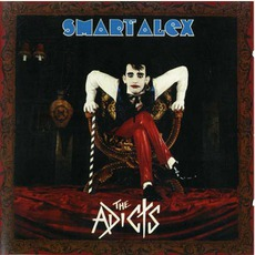 Smart Alex (Re-Issue) mp3 Album by The Adicts