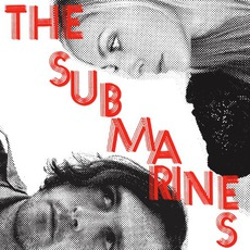 Love Notes/Letter Bombs mp3 Album by The Submarines