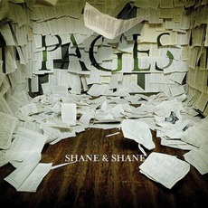 Pages mp3 Album by Shane & Shane