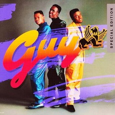 Guy (Special Edition) mp3 Album by Guy