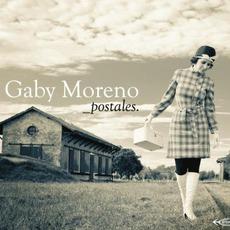 Postales mp3 Album by Gaby Moreno