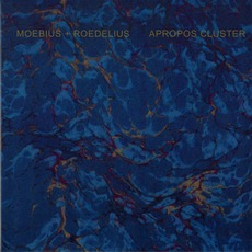 Apropos Cluster mp3 Album by Moebius & Roedelius