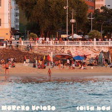 Coisa Boa mp3 Album by Moreno Veloso