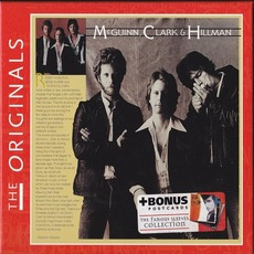 McGuinn, Clark & Hillman (Re-Issue) mp3 Album by McGuinn, Clark & Hillman