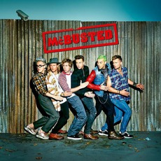 McBusted (Deluxe Edition) mp3 Album by McBusted