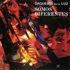 Somos Diferentes mp3 Album by Orquesta De La Luz