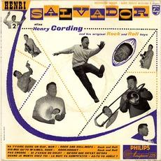 Alias Henry Cording mp3 Album by Henri Salvador